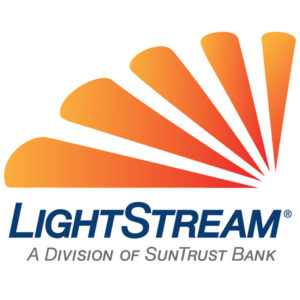 LightStream financing