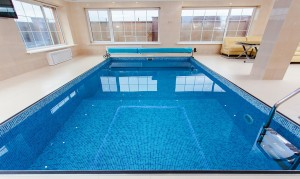 Indoor Pool LARGE